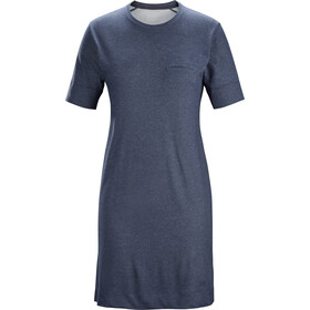 Arc'teryx Cela Dress Women exosphere heather